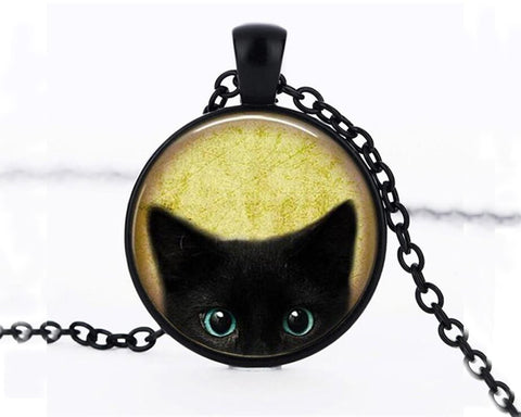 Top Selling Cat Necklace