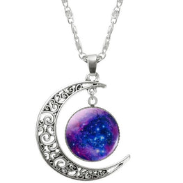 Infinite Universe Necklace