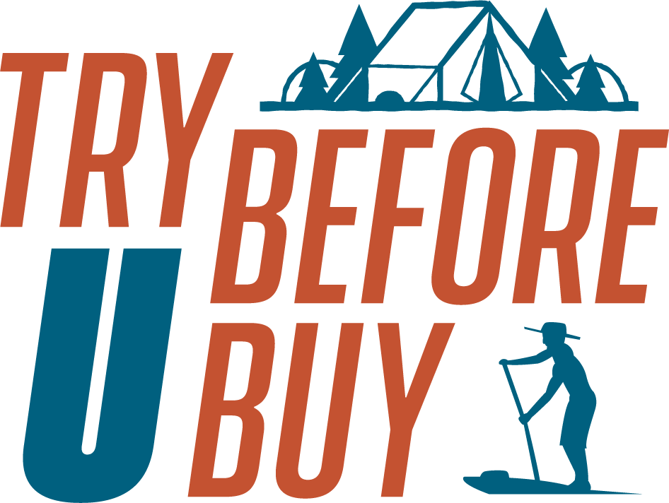 Try Before you buy