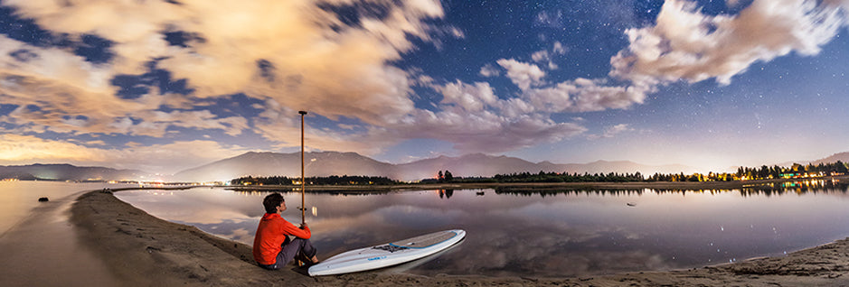 standup paddle boards tahoesup bote isle