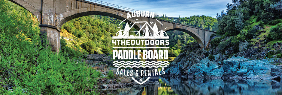 Standup paddle board auburn california store