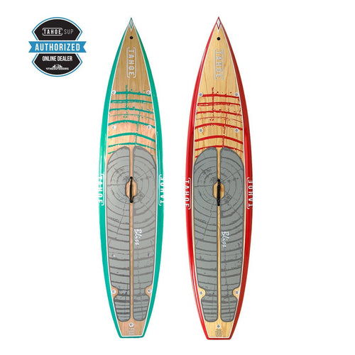 Tahoe SUP - BLISS Paddle Boards 4theoutdoors America US USA SUP outdoors