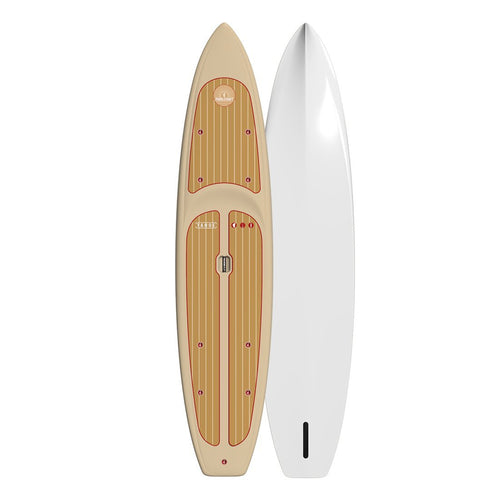 "Tahoe SUP Paddlecraft - Demo - Sandstone - 11'0"" x 31.5"" Paddle Boards 4theoutdoors America US USA SUP outdoors"