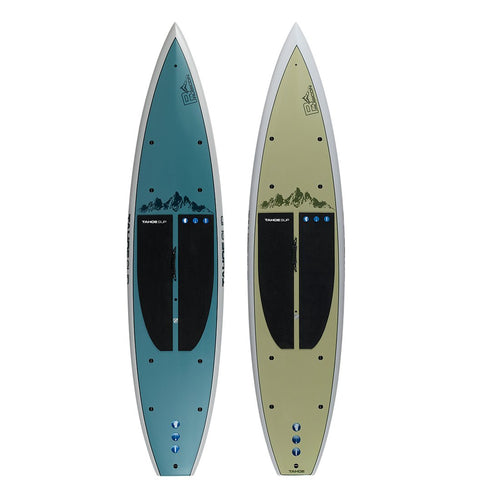 Tahoe SUP Rubicon Classic Paddle Boards 4theoutdoors America US USA SUP outdoors