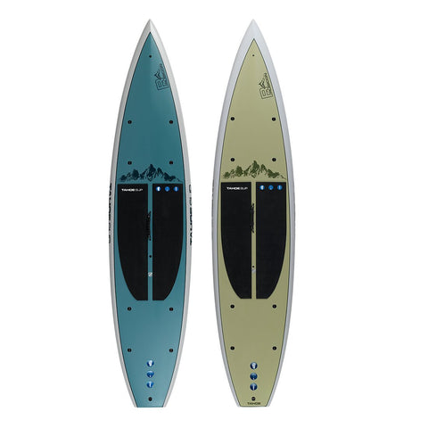 "Tahoe SUP Paddlecraft - Demo - SeafoamGreen - 11'0"" x 31.5"""