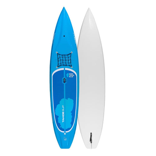 "Tahoe SUP Rubicon thermoSUP - Demo - KeepTahoeBlue - 12'0"" x 30"" Paddle Boards 4theoutdoors America US USA SUP outdoors"