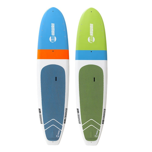KM Hawaii Cruiser Paddle Boards 4theoutdoors America US USA SUP outdoors