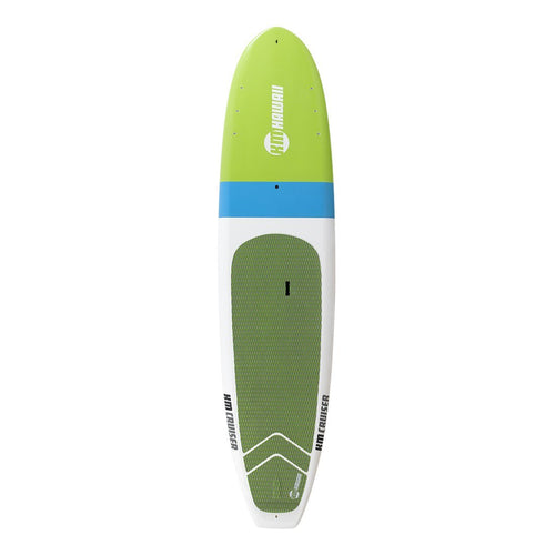 "KM Hawaii Cruiser - Green - 11'6"" x 32"" Paddle Boards 4theoutdoors America US USA SUP outdoors"