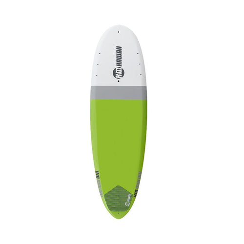 "KM Hawaii Malibu - Green - 10'2"" x 32"" Paddle Boards 4theoutdoors America US USA SUP outdoors"