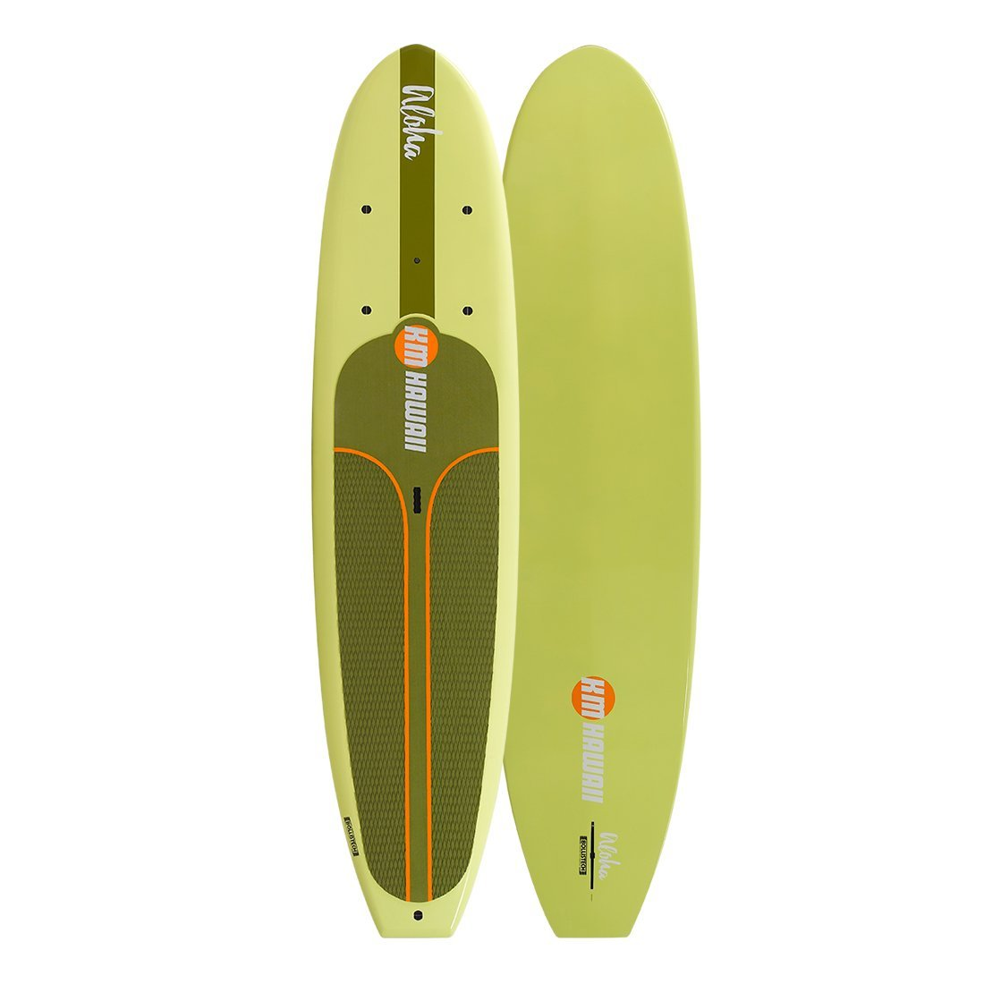 KM Hawaii Aloha All Arounder Standup Paddle Board Paddle Boards 4theoutdoors America US USA SUP outdoors