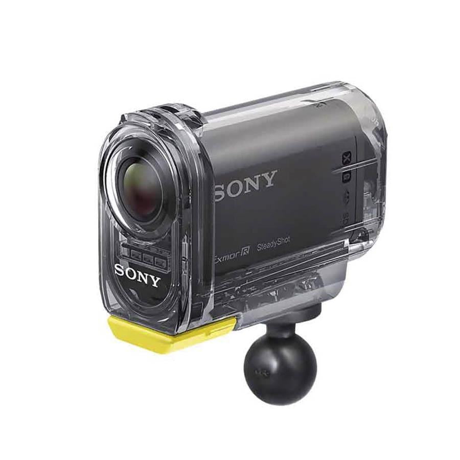 "RAM 1"" Ball with 1/4-20 Stud for Cameras, Video & Camcorders Mounts 4theoutdoors America US USA SUP outdoors"