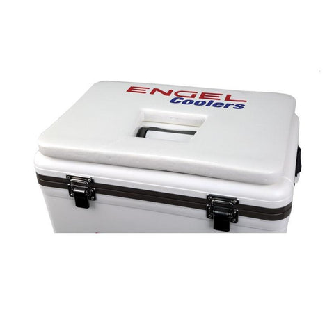 Engel Cooler Cushion For ENG25 - White SUP Accessories