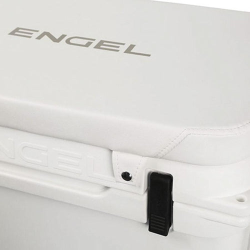 Engel Cooler Cushion For ENG25 - White Coolers 4theoutdoors America US USA SUP outdoors