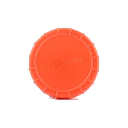 GearPods Terminators - Container End Caps Gear Pods 4theoutdoors America US USA SUP outdoors