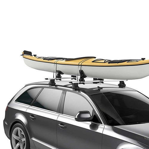 Thule DockGlide Kayak Carrier 896 Mounts 4theoutdoors America US USA SUP outdoors