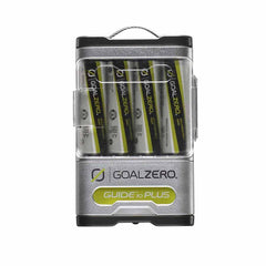 Goal Zero Guide 10 Plus Battery Recharger Accessories - Solar 4theoutdoors America US USA SUP outdoors