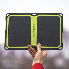 Goal Zero Nomad 7 Plus Accessories - Solar 4theoutdoors America US USA SUP outdoors