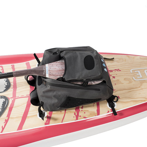 Tahoe SUP SUPACK STANDUP PADDLE BOARD DRY BAG Mounts 4theoutdoors America US USA SUP outdoors
