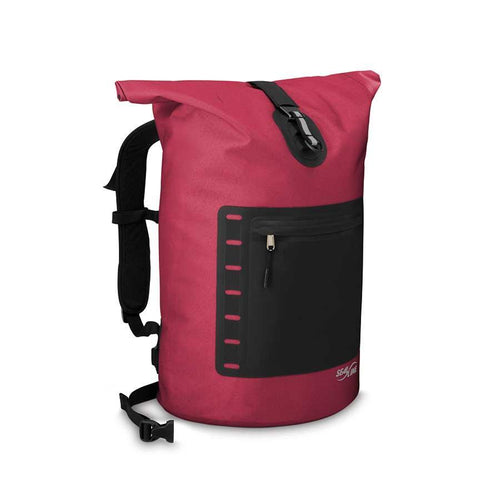 SealLine Urban Waterproof Backpack Bags 4theoutdoors America US USA SUP outdoors