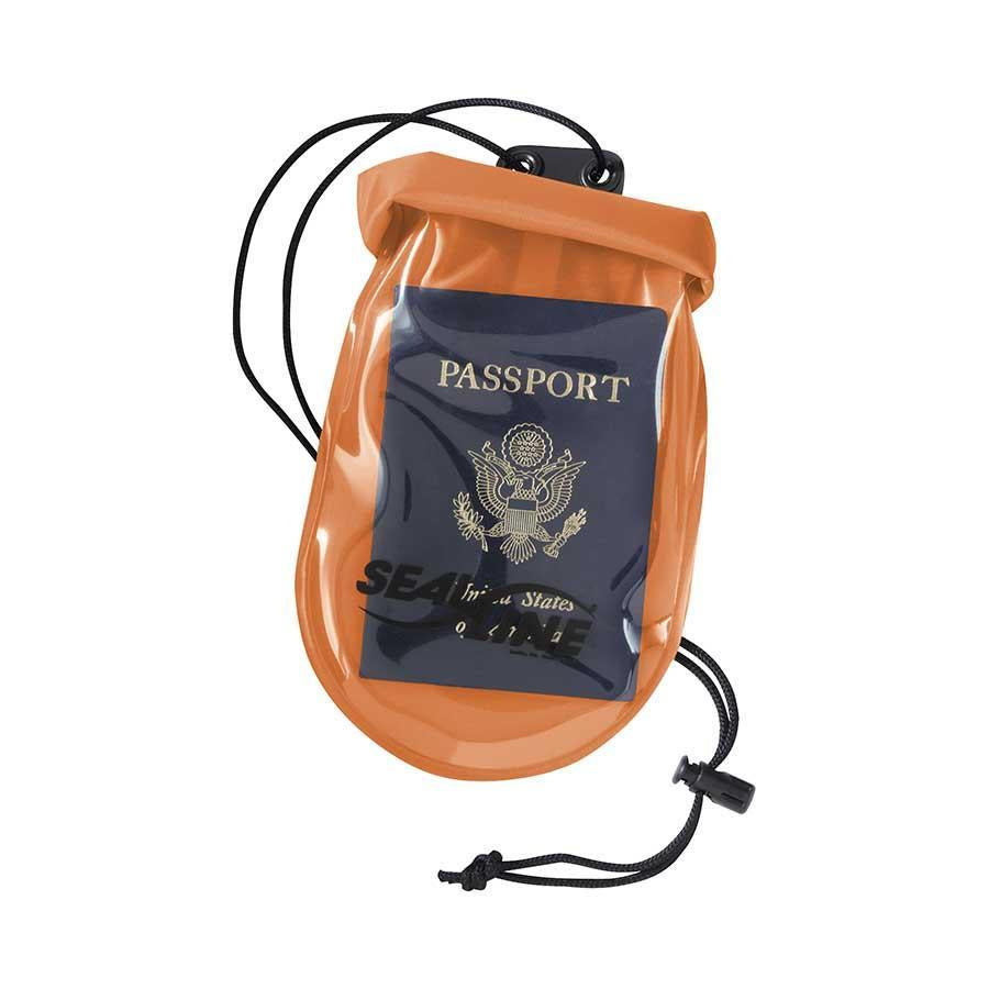 SealLine See Pouch Waterproof Case Bags 4theoutdoors America US USA SUP outdoors