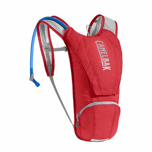 CamelBak Aurora - Cherry Tomato-Pitch Blue Hydration Pack Hydration 4theoutdoors America US USA SUP outdoors