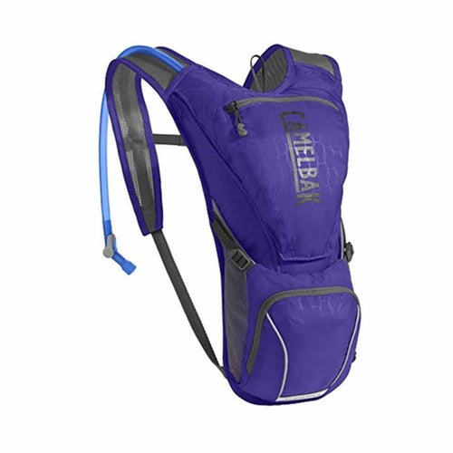 CamelBak Aurora - Deep Purple-Graphite Hydration Pack Hydration 4theoutdoors America US USA SUP outdoors