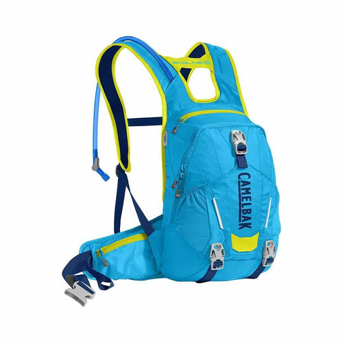 CamelBak Skyline LR 10 - Atomic Blue-Sulfer Springs Hydration Pack Hydration 4theoutdoors America US USA SUP outdoors