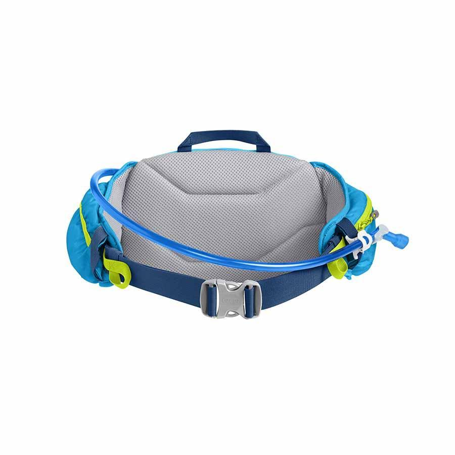 CamelBak Palos LR 4 - Atomic Blue-Sulfer Springs Waist Hydration Pack Hydration 4theoutdoors America US USA SUP outdoors
