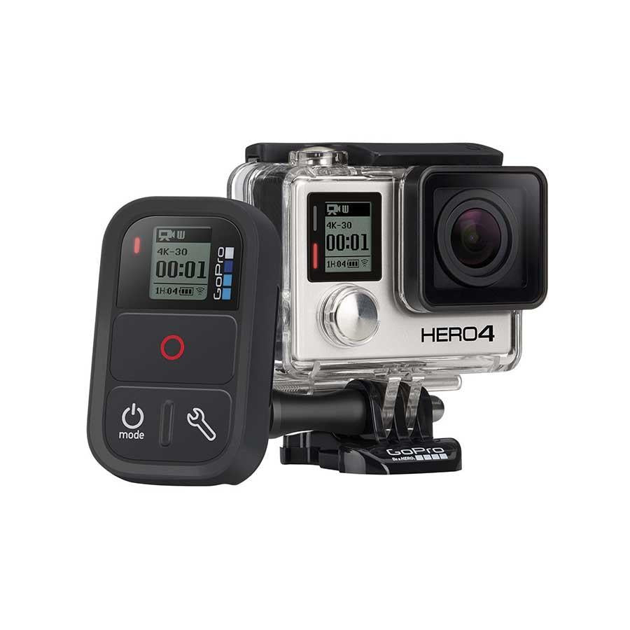 GoPro Smart Remote Accessories - Video 4theoutdoors America US USA SUP outdoors