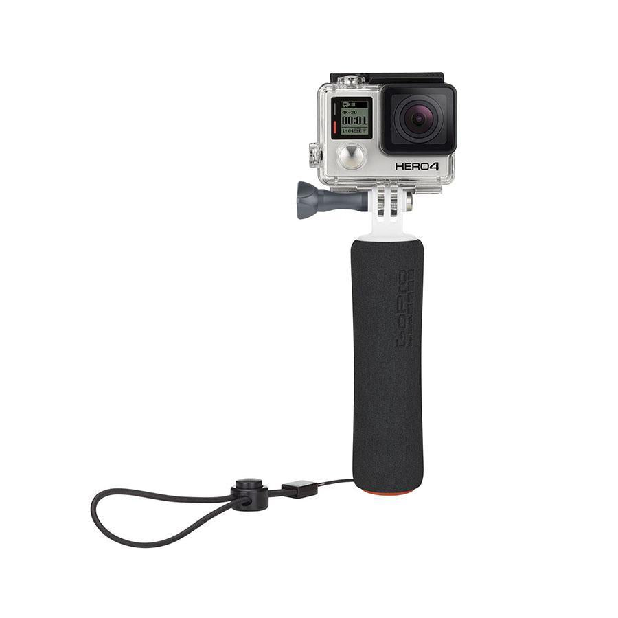 GoPro The Handler (Floating Hand Grip) Mounts 4theoutdoors America US USA SUP outdoors