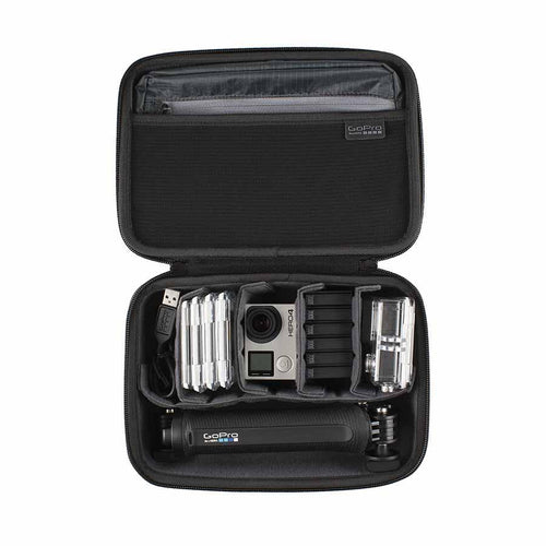 GoPro Casey (Camera + Mounts + Accessories Case) Mounts 4theoutdoors America US USA SUP outdoors