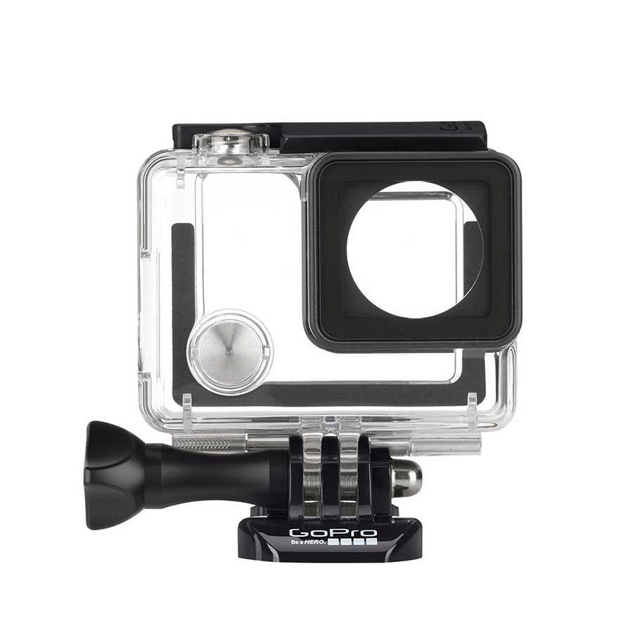 GoPro Standard Housing - 131 feet (40m) Mounts 4theoutdoors America US USA SUP outdoors