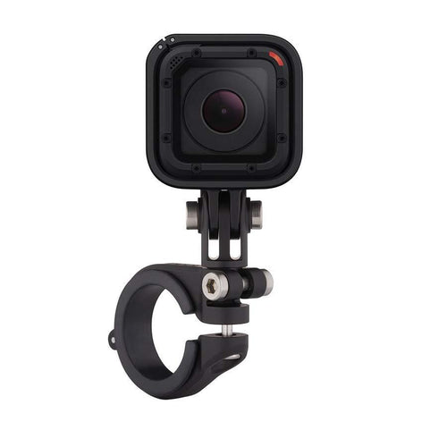 GoPro Pro Handlebar / Seatpost / Pole Mount Mounts 4theoutdoors America US USA SUP outdoors