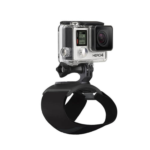 GoPro Hand + Wrist Strap Mounts 4theoutdoors America US USA SUP outdoors