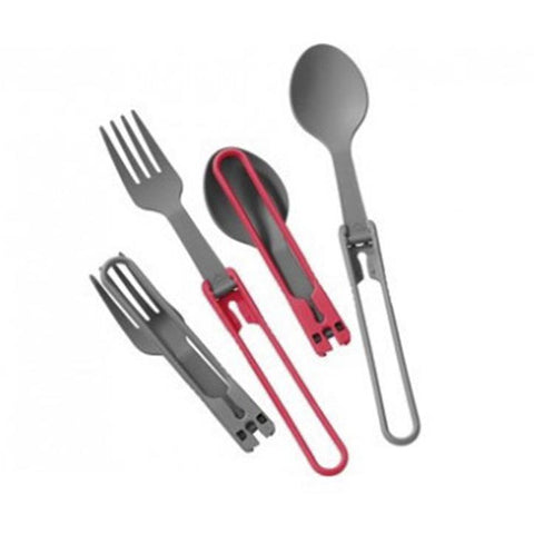 MSR 2 Person Mess Kit - Outdoor Kitchenware