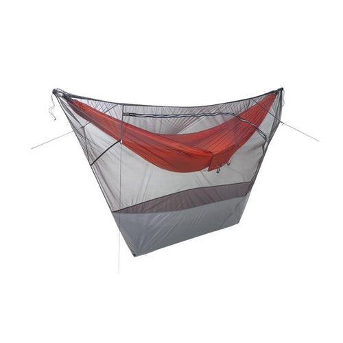 Therm-a-Rest Slacker Hammock Enclosed Bug Shelter Tents 4theoutdoors America US USA SUP outdoors