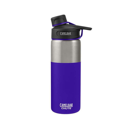 CamelBak Chute Vacuum Drink Bottle - Violet Hydration Hydration 4theoutdoors America US USA SUP outdoors