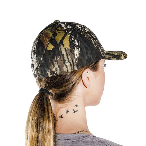 Fish Stalker Flexfit Hat Apparel 4theoutdoors America US USA SUP outdoors