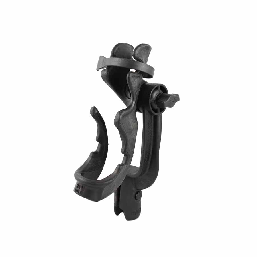 RAM-ROD 2000 Fishing Rod Holder with RAM-ROD Revolution Ratchet/Socket System Mounts 4theoutdoors America US USA SUP outdoors