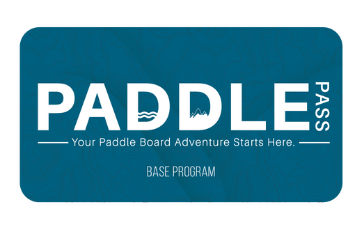 AUBURN/TRUCKEE - SEASON PASS PADDLE BOARD RENTAL Rental 4theoutdoors America US USA SUP outdoors