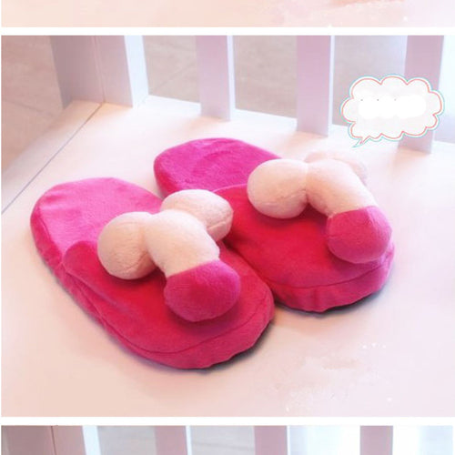 Dick Slippers