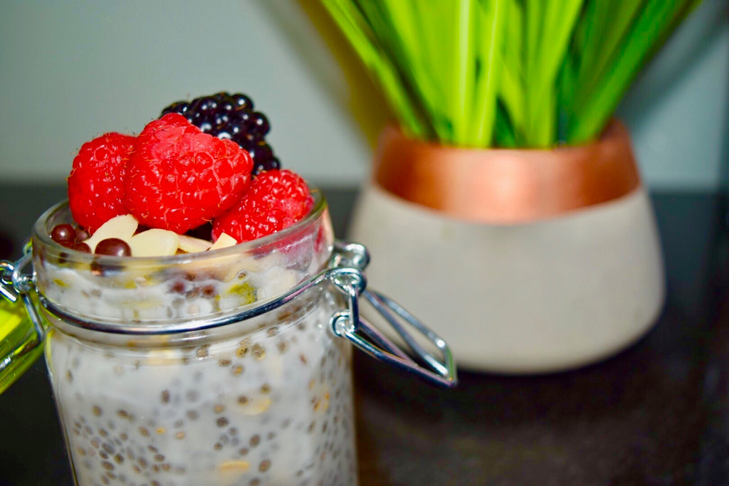 Chia Seeds: The Mini Powerhouses
