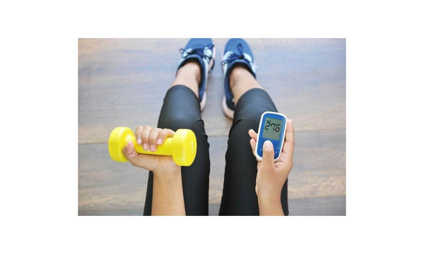 Diabetes & Physiotherapy