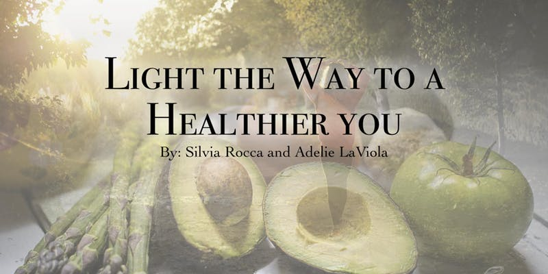 Light The Way to a Healthier YOU!