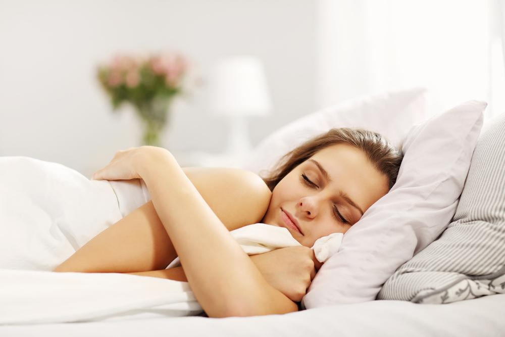 12 Steps to A Better Night's Sleep, Naturally.