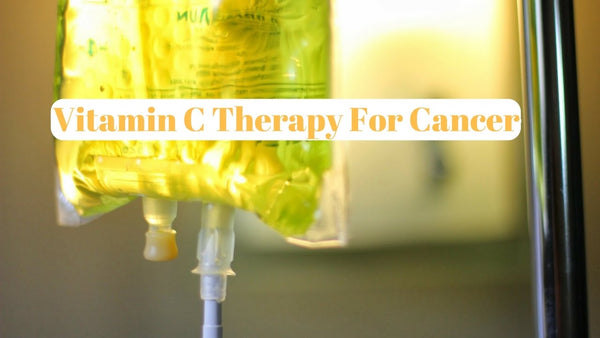 High Dose Intravenous Vitamin C in Supportive Cancer Care