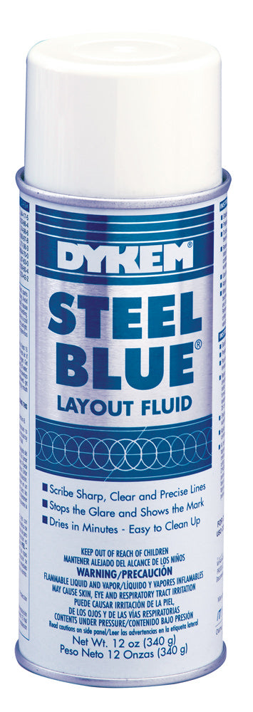 BLUE 16oz SPRAY LAYOUT FLUID