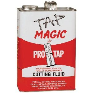 PROTAP GALLON TAP MAGIC       BI0DEGRADEABLE
