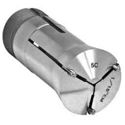5C STEEL EMERGENCY COLLET