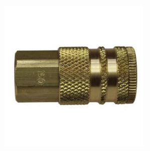 1/4 FPT COUPLER 150-DL